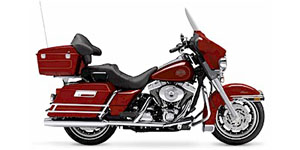 2004 Harley-Davidson Electra Glide Classic