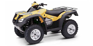 2004 Honda FourTrax Rincon Base