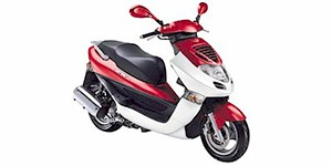 2005 KYMCO Bet & Win 250