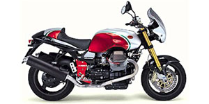 2005 Moto Guzzi V11 Coppa Italia