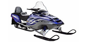 2004 Polaris EDGE Touring 340