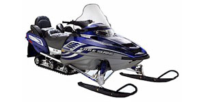 2004 Polaris EDGE Touring 700