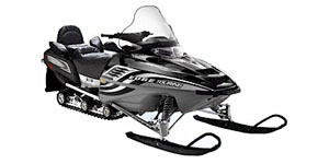 2004 Polaris EDGE Touring 800