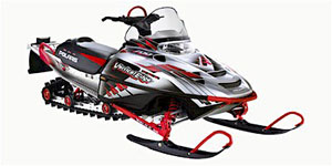 2004 Polaris RMK 700 (144-Inch)