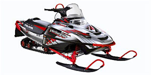 2004 Polaris RMK Trail