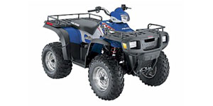 2004 Polaris Sportsman 700 Twin