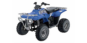 2004 Polaris Trail Boss 330
