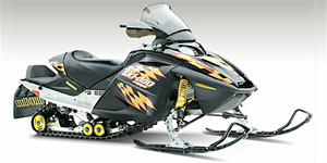 2004 Ski-Doo MX Z Adrenaline 800 H.O.