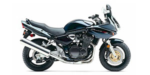 2004 Suzuki Bandit 1200S