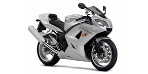 2004 Triumph Daytona 600