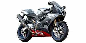 2005 Aprilia RSV 1000 R FACTORY