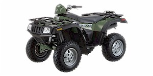 2005 Arctic Cat 400 4x4