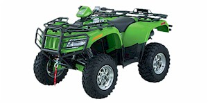 2005 Arctic Cat 500 4x4 Automatic LE