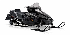 2005 Arctic Cat Sabercat 500 Base