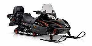 2005 Arctic Cat T660 Turbo Touring