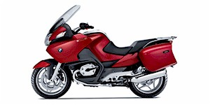2006 BMW R 1200 RT