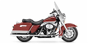 2005 Harley-Davidson Road King Base