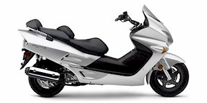2005 Honda Reflex Sport ABS