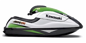 2005 Kawasaki Jet Ski 800 SX-R