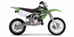 2005 Kawasaki KX 85