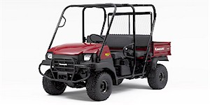 2006 Kawasaki Mule 3010 Trans 4x4