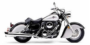 2005 Kawasaki Vulcan 1500 Drifter