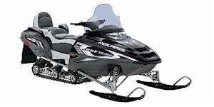 2005 Polaris Frontier Touring