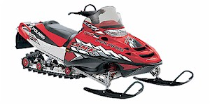 2005 Polaris RMK 700 (144-Inch)