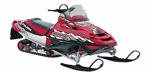 2005 Polaris RMK Trail