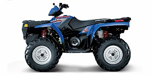 2005 Polaris Sportsman 700 Twin