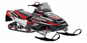 2005 Polaris SwitchBack 800