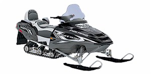 2005 Polaris Trail Touring Deluxe