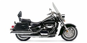 2005 Suzuki Boulevard C90T