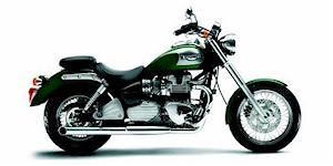 2005 Triumph America Base