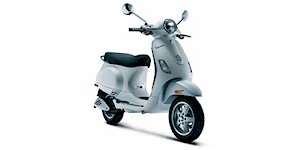2005 Vespa LX 50