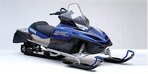 2006 Yamaha SX Viper Mountain