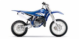 2005 Yamaha YZ 85