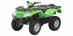 2006 Arctic Cat 500 4x4 Automatic