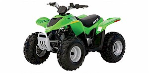 2006 Arctic Cat 90 DVX 2x4