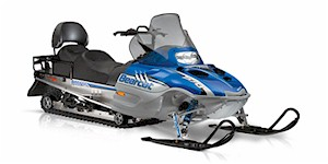 2006 Arctic Cat Bearcat 570