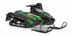 2006 Arctic Cat CrossFire 6