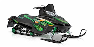 2006 Arctic Cat CrossFire 7