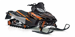 2006 Arctic Cat M6 EFI 153 Attack 20