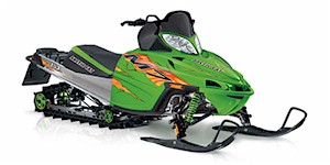 2006 Arctic Cat M7 Carb 153 Attack 20
