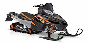 2006 Arctic Cat M7 EFI 162 Attack 20