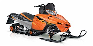 2006 Arctic Cat M7 EFI Limited 153 Attack 20