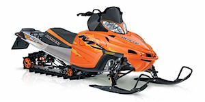 2006 Arctic Cat M7 EFI Limited 162 Attack 20