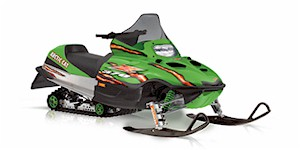 2006 Arctic Cat Z 370