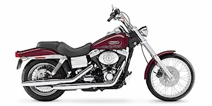 2006 Harley-Davidson Dyna Glide Wide Glide