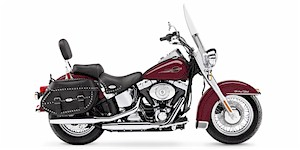 2006 Harley-Davidson Softail Heritage Softail Classic